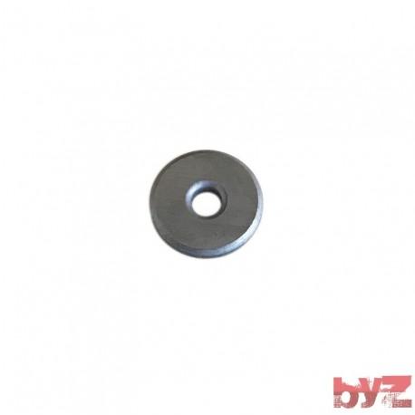 19x3 54050 5,0 MM Delikli Tungsten Karbür Nozul