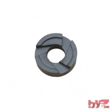 3 Yollu Salyangoz Tungsten 19 H:8 MM 053198W