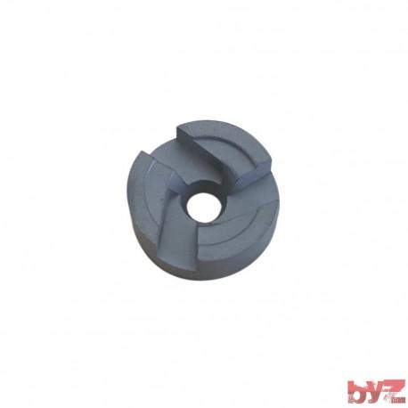 3 Yollu Salyangoz Tungsten 13,6 H:10 MM