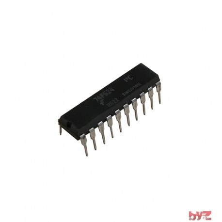 74F524PC - Magnitude Comparator 8-Bit DIP 20