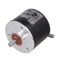 E6C2-CWZ5B-360P/R - Omron Enkoder 5-24VDC NPN OC ABZ PHASE E6C2 CWZ5B 360P/R
