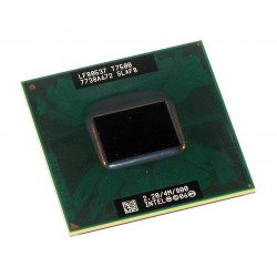 Intel® Core™2 Duo Processor T7500 4M Cache, 2.20 GHz, 800 MHz FSB