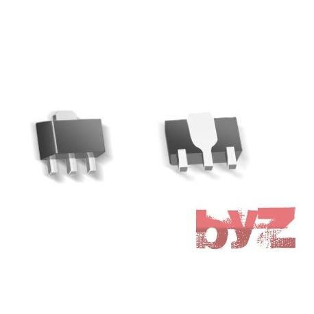 BCX53-16 - Transistor Pover SOT 89 BCX53 SMD