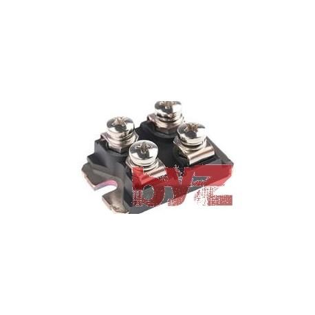BYT261PiV-400 - Fast Diode 400V, 60A
