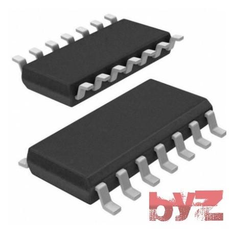 HEF4052BT - CD4052BM Multiplexer Analog SOIC 16 HEF4052 HCF4052 CD4052 4052 SMD