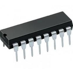 M74HC139B1R - Decoder/Demultiplexer DIP-16 M74HC139 74HC139 CD74HC139 SN74HC139 74LS139