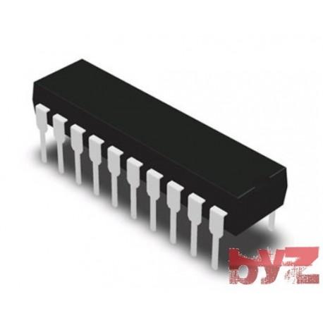 M74HC574B1R - Flip Flop D-Type DIP 20 M74HC574 74HC574 CD74HC574 SN74HC574 74LS574