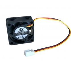 4015-24VDC - Sogutma Fani 40X40X15 mm 24 VDC 40 40 15 mm FAN