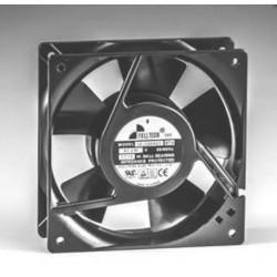 UF12AR23 - Fulltech FAN AXIAL 120X38MM 230VAC Ball Bearing - 2 Terminal Type