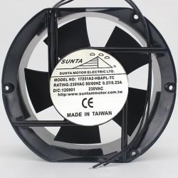 17251A2-HBAPL-TC - SUNTA Cooling fan 220VAC 0.27/0.23A