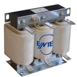 ENT.ERH-E50-7-400-50 -HARMONIK FILTRE ENT.ERH-7-400-50 ENTES