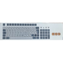 Sacmi Press Keybord Keypad