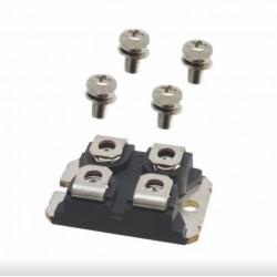 STE180NE10 - MOSFET N-CH 100V 180A ISOTOP