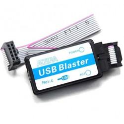 Altera-USB-Blaster - ENTEGRE PROGRAMLAYICISI (Altera Için Mini Usb Blaster Kablo CPLD)