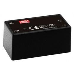 IRM-05-12 - AC/DC Power Modules 12V 0.42A 5.04W 85-264Vin Encap PS