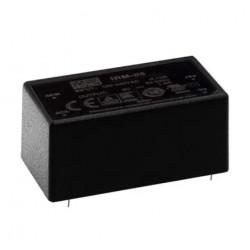 IRM-05-05 - AC/DC Power Modules 5V 1A 5W 85-264Vin Encap PS