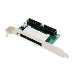 ARK-IDECF-4006 - Bracket male 40-pin IDE to CF adapter