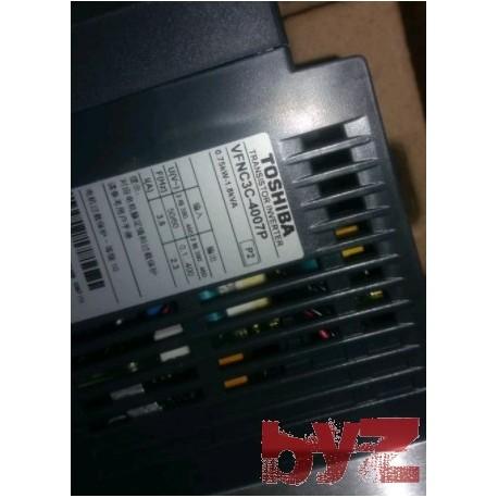 VFNC3C-4007P - TOŞHIBA İNVERTER VENC3C-4007P 0,75KW-1,8KVA