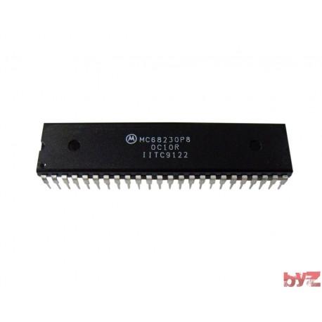 MC68230P8 - Timer Circuit, 48 Pin, Plastic, DIP MC68230 P8 MC 68230 P8