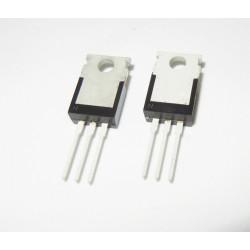 STP6NK90Z-TRANS MOSFET N-CH 900V 5.8A 3PIN TO-220
