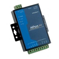 MOXA NPORT 5230 ETHERNET DONUSTURUCU Adaptörlü