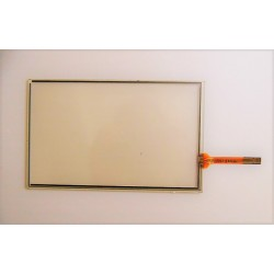 PT070-WST-TS- TOUCH SCREEN Glass for PT070-WST-4B-F1R1C03