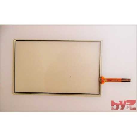 PT070-WST-TS-TOUCH SCREEN Glass for PT070-WST-4B-F1R1C03