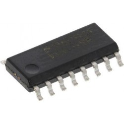 AM26LS31CD - Quad Transmitter RS-422 16-Pin SOIC
