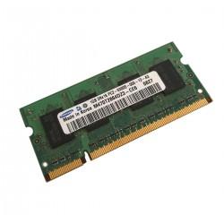 M470T2864DZ3-CE6 - Samsung 1 GB SO-DIMM 667 MHz DDR2 Memory Hafıza