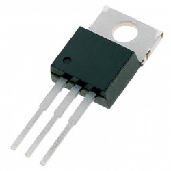 IRF820PBF - Trans MOSFET N-CH TO-220AB
