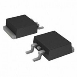 IRF640S - MOSFET N-CH 200V 18A D2PAK