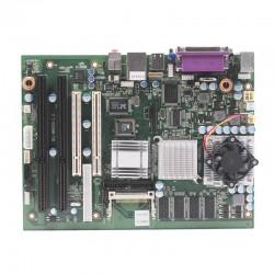ISA855 - Embedded Industrial Motherboard