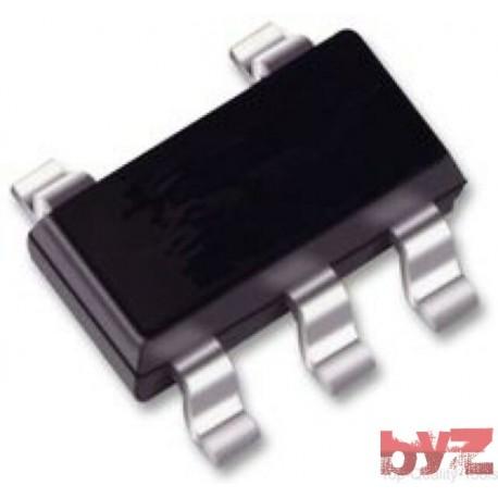 TPS77033DBVT - IC REG LINEAR 3.3V 50MA SOT23-5