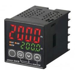 E5CB-R1TC AC100-240 - OMRON 220V ISI KONTROL ROLESİ