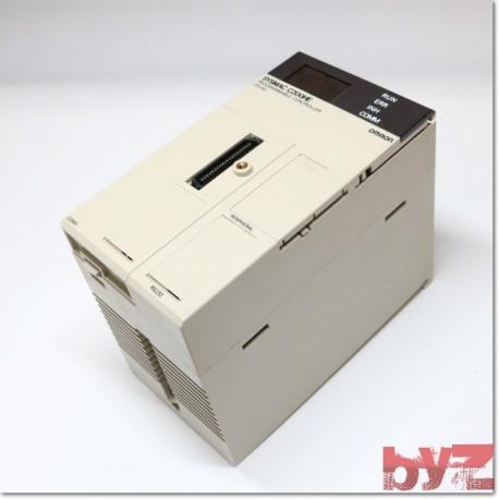 Omron C200HE-CPU42 Controllers 8K CPU WRS232 880 IO