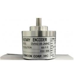 OVW2-10-2MHT- 1000P/R ENCODER Cable 50cm