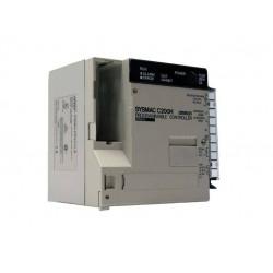 C200H-CPU21-E - Omron CPU Modul ( Yenilenmiş üründür %98 yeni)