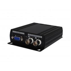 AHD-to-VGA-CON - AHD-Bnc to Vga Converter