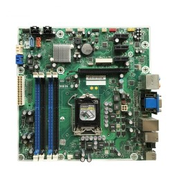 MS-7613 - HP PRO H57 1156P Motherboard