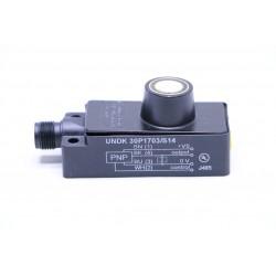 UNDK-30P1703/S14- Baumer UNDK 30P1703/S14 PNP FOTOSEL