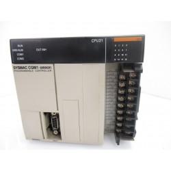 CQM1-CPU21-E - Omron Sysmac Programmable Controller, CPU Unit