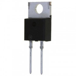 MUR860G - Diode Switching 600V 8A 2-Pin(2+Tab) TO-220AC