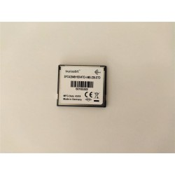 SFCA2048H1BV4TO-I-MS-226- Swissbit 2GB Industrial CFast Card