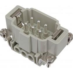 CNEM06T - Socket Male