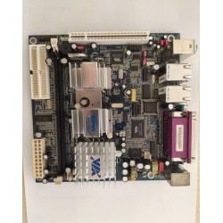 EPIA-PD6000E - EPIA PD6000E LVDS. 65-EP600 B00-B0 Main Board