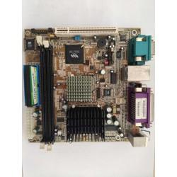 EPIA-5000 - EPIA-5000 65-E0500000-E0 Main Board