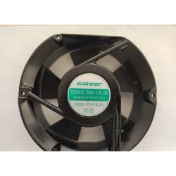 Fan33-PD157B-220 - SALZER Pano Fanı 172x150x51 Fan33 PD 157B-220