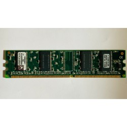 128MB-266-DDR - Kingston 128MB DDR Ram 266MHZ