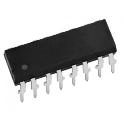 ILQ621GB - Optocoupler DC-IN 4-CH Transistor DC-OUT 16-Pin PDIP