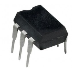 CNY17F-2 - DC-IN 1-CH Transistor DC-OUT 6-Pin PDIP